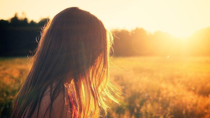 8 Slechte gewoontes die je hairextensions vernietigen