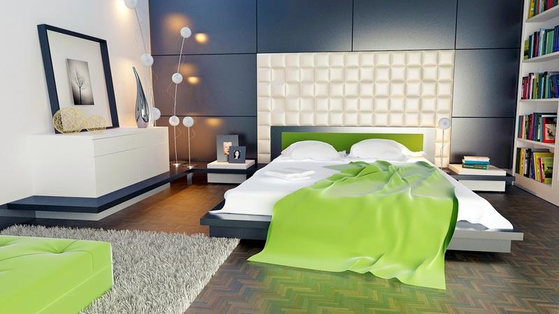 Wat is de beste manier om PVC houten planken vloeren schoon te maken?